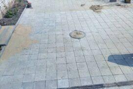 тротуарная плитка в Харькове 30*30